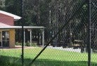 Mooroopna North Chainmesh fencing 12