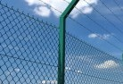 Mooroopna North Chainmesh fencing 14